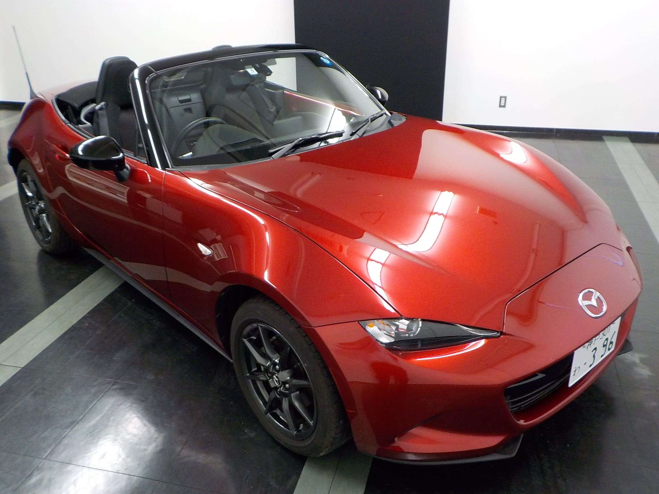 Mazda Roadster /S Special Package